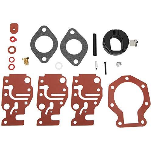 0439073 Carburatore Carburatore Ricostruzione kit di riparazione adatto per Johnson Evinrude accessorio auto