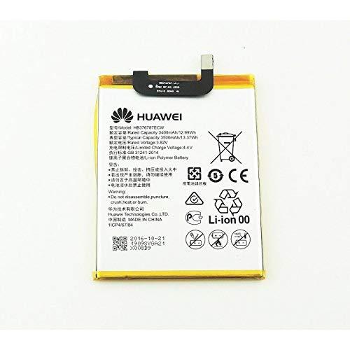 Huawei batería Pila repuesto Original hb376787ecw de iones de litio para Honor V8en Bulk