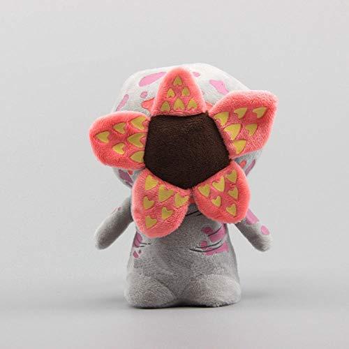 Weilaijaiju Muñeca de peluche suave para regalo para niños (color 2)