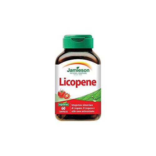 Licopene - Jamieson - integratore alimentare di Licopene