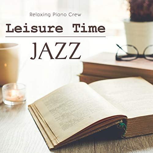 Relaxing Piano Crew