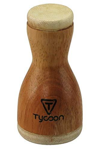 Tycoon Percussion Bata Skin Shaker,…
