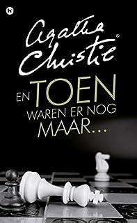 En toen waren er nog maar ... (Agatha Christie)