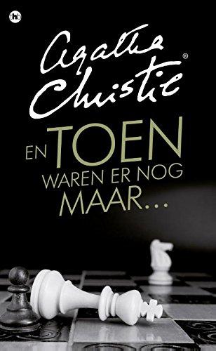 En toen waren er nog maar... (Agatha Christie)