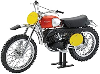 KTM Husqvarna Cross 400 1970 B.ABERG Replica 3HS1771000