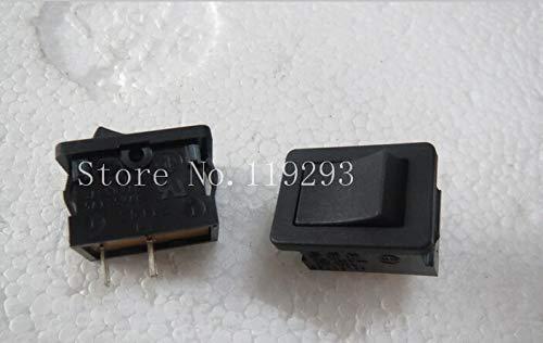Bella Regular dealer Japan ALPS Rocker Switch 5A125VAC Max 65% OFF feet Files 3A250VAC 2