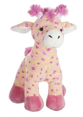 Webkinz Blossom Giraffe Plush