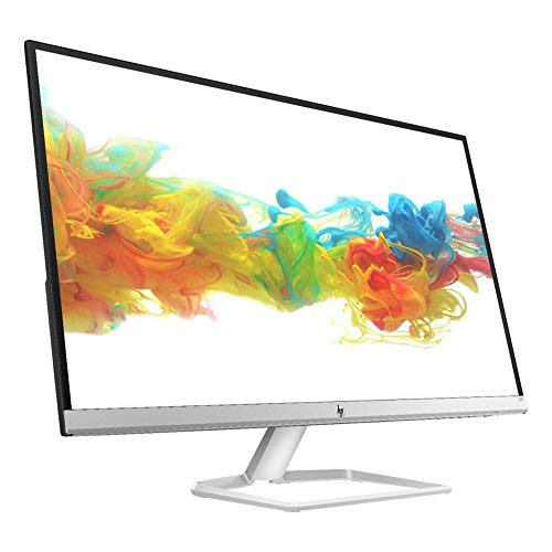 2021 HP Premium 31.5 Inch FHD (1920 x 1080) IPS LED Monitor, HDMI,...