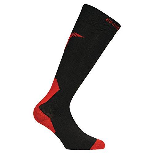 BAUER Schlittschuh Socken Core Tall, Größe:XL