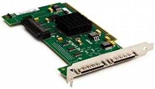 HP StorageWorks 双通道 U320e SCSI适配器 AH627A