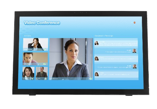 Planar PCT2485 Helium 24' Widescreen Multi-Touch Monitor