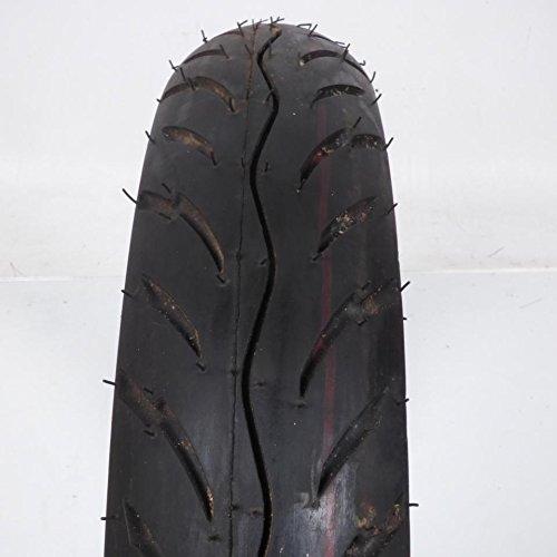Pneu Tubeless marque Duro DM1059 taille 80/80-14 indice de vitesse 53L Neuf