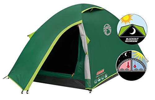 Coleman Kobuk Valley 2 Campingzelt, grün