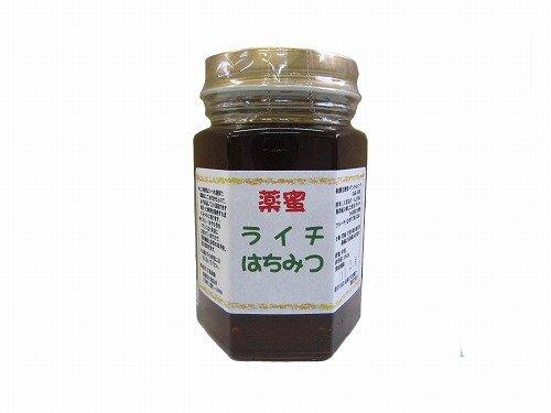 中国産 ライチ蜜 180g