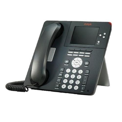 Avaya 9650 IP-Telefon (zertifiziert generalüberholt)