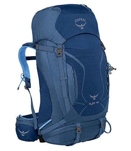 Osprey Kyte 46 Woman, color ocean blue