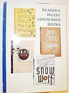 Best readers digest condensed books