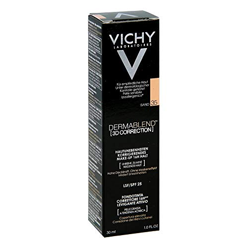 VICHY DERMABLEND 3D Make-up 35 30 ml