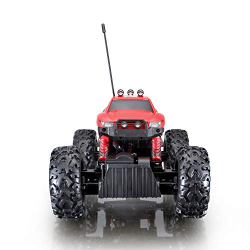 Maisto RC Rock Crawler - 2