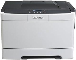 Lexmark CS310DN - Impresora láser - B/N 33 PPM, Color 23 PPM