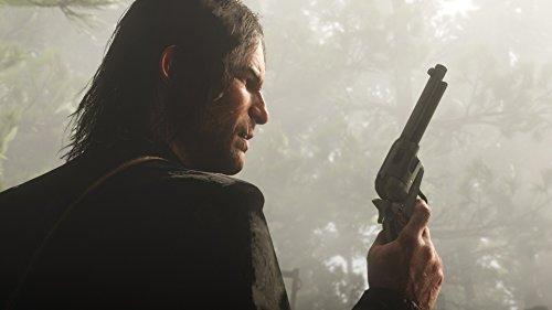 Red Dead Redemption 2: édition spéciale Xbox One - 6
