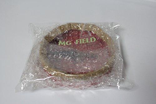 MGFIELD(エムジーフィールド)『HSSバイメタルホールソー100ミリ』
