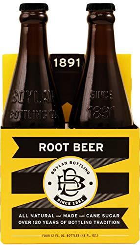 natural root beer - 8