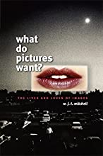 What Do Pictures Want?: The Lives and Loves of Images
