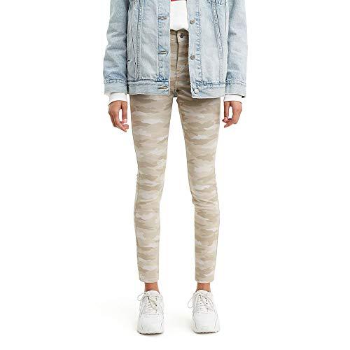 Levi's 311 Shaping Skinny Jeans, Soft Tamburitza Pumice, 28W / 32L para Mujer