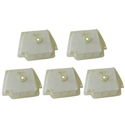 Jrl filtre à air 1135 120 1600 pour Stihl Ms341 et Ms361 tronçonneuses