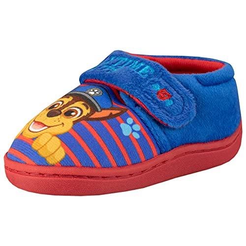 Paw Patrol Niños Zapatillas Chase Azul 26