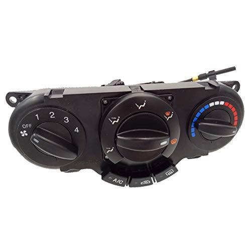 TYHCH Air CA Calentador del Calentador del Calentador del Clima Assy 96615408 para Wagon HRV Chevrolet Lacetti Optra Nubira Daewoo para Buick Excelle Wagon Interruptores y relés de automóviles