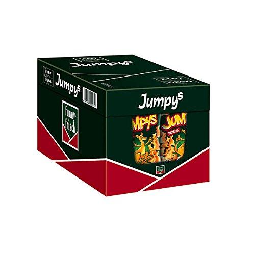 Funny Frisch Jumpys, 14er Pack (14 x 75 g)