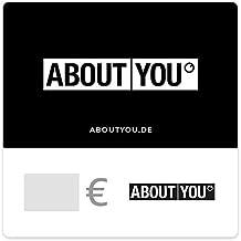 ABOUT YOU Digitale Geschenkkarte - für Deutschland - per E-