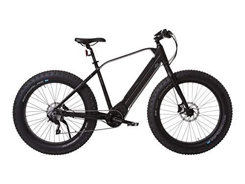 Witt E-Sumo Electric Fat Bike Brose Mid-Drive