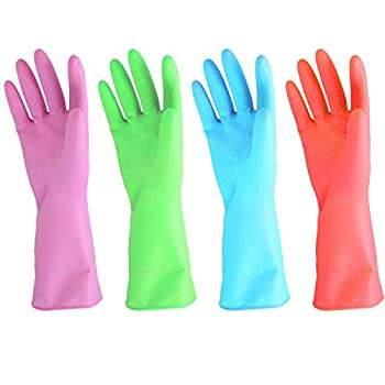 Best plastic gloves for cleaning Reviews