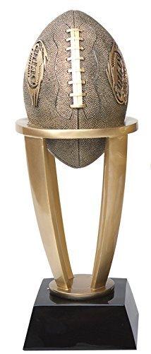 DECADE Awards Tower Fantasy Fußball Trophy