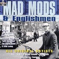 Mad Moods & Englishmen