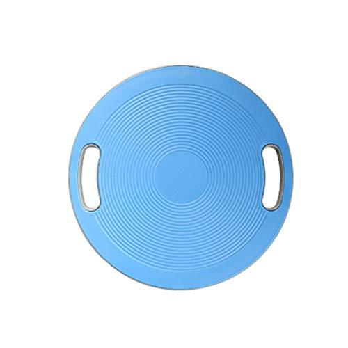 Read About Balance Disk Portable Lightweight Balance Board Durable Fitness Rehabilitation Balance Bo...