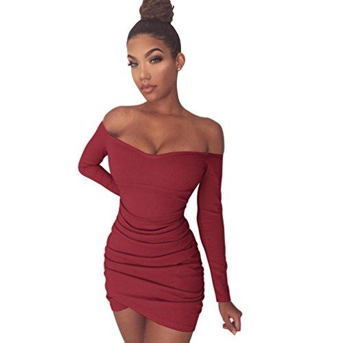 Lista de los 10 más vendidos para vestidos bershka