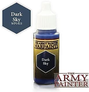 Army Painter Warpaints Dark Sky 18ml