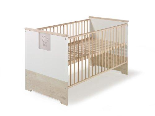 Schardt Eco Slide Kombi-Kinderbett