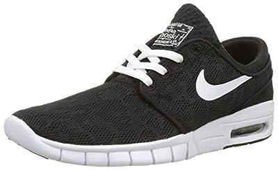 Nike Men's Stefan Janoski Max Ankle-High Running Shoe