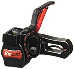 Features. Installation is quick and easy. Internal dampeners insure a quiet shot upon release. Launcher can be manually locked into position. Will instantly disengage at full draw for complete arrow clearance. Made in USA. Model Number: RCRB-R.