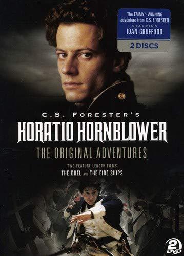 Horatio Hornblower: The Original Adventures [DVD]