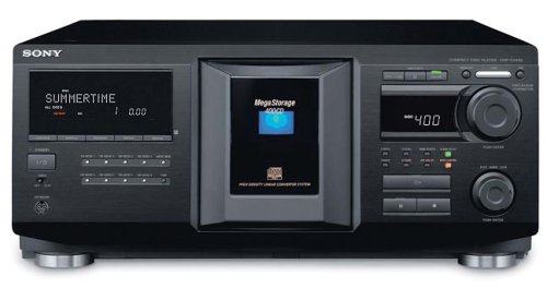 Sony CD, Disc & Tape Players - Best Reviews Tips