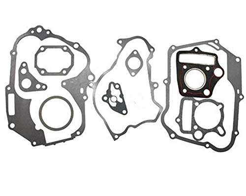 Mx-M Engine gasket for chinese 50cc cylinder ATV Dirt Bike Go Kart
