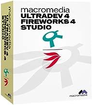 Dreamweaver UltraDev 4.0/Fireworks 4.0 Studio Upgrade (from UltraDev Only)