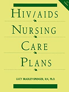 HIV/AIDS Nursing Care Plans 2E