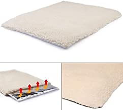 Self Heating Pet Blanket Pad Ideal for Cat/Dog Bed Medium